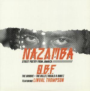 OBF/NAZAMBA/LINVAL THOMPSON - The Hills