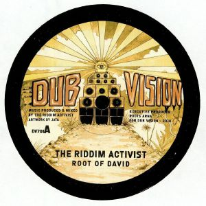 RIDDIM ACTIVIST, The - Root Of David