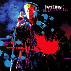 BOWIE, David - The Laugh Motel