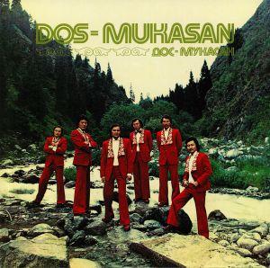 DOS MUKASAN - Dos Mukasan
