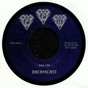 DREAMCAST - Sail On