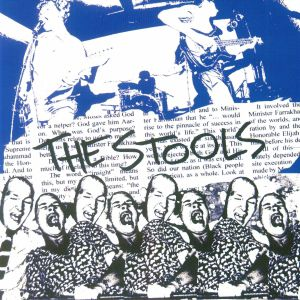 STOOLS, The - When I Left