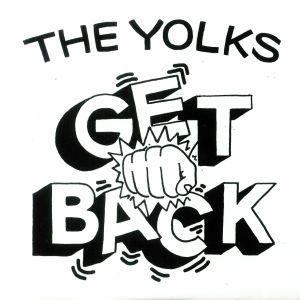 YOLKS, The - Get Back