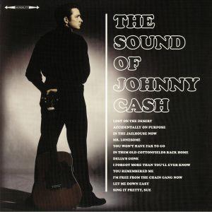 CASH, Johnny - The Sound Of Johnny Cash