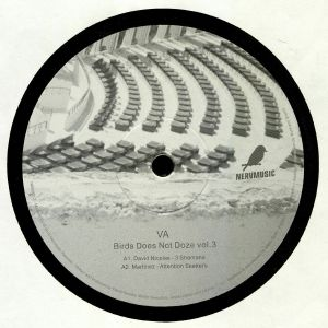 NICOLAS, David/MARTINEZ/DJ PUMA/LAURIN FROST - Bird Does Not Doze Vol 3