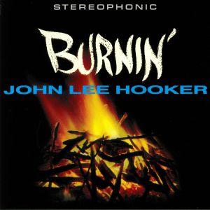 HOOKER, John Lee - Burnin'