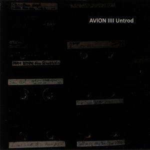 AVION - Untrod