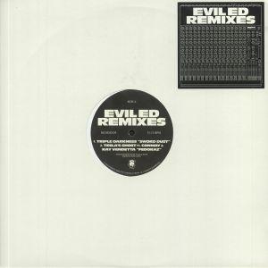 EVIL ED - Evil Ed (remixes)