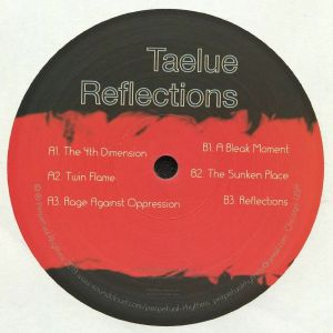 TAELUE - Reflections
