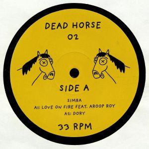 DEAD HORSE - Simba