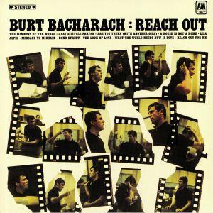BACHARACH, Burt - Reach Out