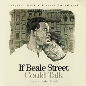 BRITELL, Nicholas/VARIOUS - If Beale Street Could Talk (Soundtrack)