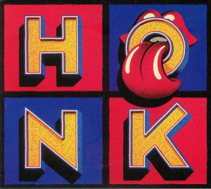 ROLLING STONES, The - Honk (Deluxe Edition)