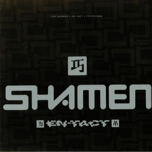 SHAMEN, The - En-Tact (reissue)