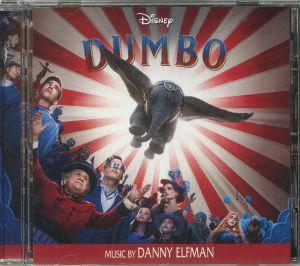 ELFMAN, Danny - Dumbo (Soundtrack)