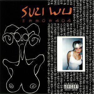 WU, Suzi - Error 404