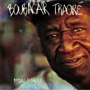 TRAORE, Boubacar - Mbalimaou