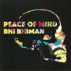 BHIMAN, Bhi - Peace Of Mind