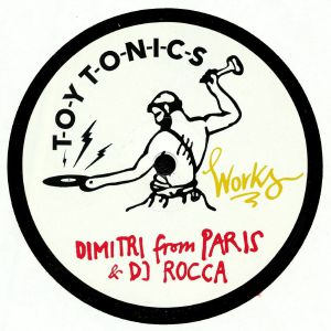 DIMITRI FROM PARIS/DJ ROCCA - Works