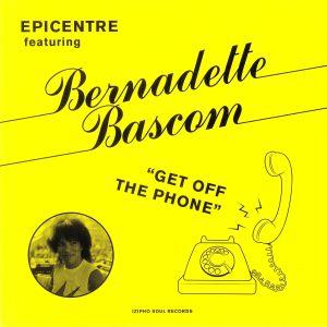 EPICENTRE feat BERNADETTE BASCOM - Get Off The Phone