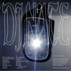 DJ NATE - Take Off Mode