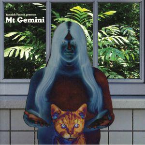 FRANCK, Yannick presents MT GEMINI - Just Like A River