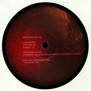HALAL, Aurora - Liquiddity (Wata Igarashi remix)