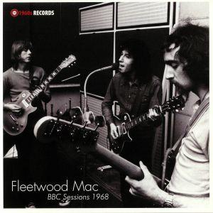 FLEETWOOD MAC - BBC Sessions 1968