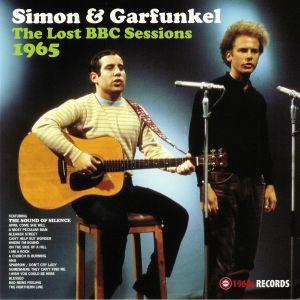 SIMON & GARFUNKEL - The Lost BBC Sessions 1965