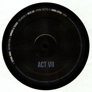 SETAOC MASS/ARNAUD LE TEXIER/RITZI LEE/JURAS LIETUS - Act VII