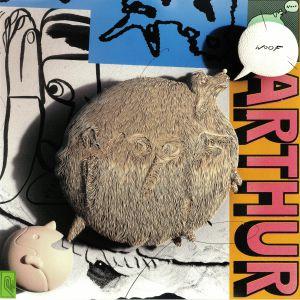 ARTHUR - Woof Woof