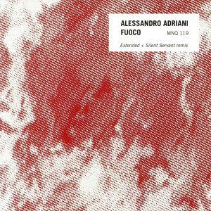ADRIANI, Alessandro - Fuoco