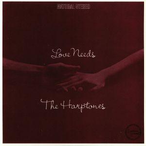 HARPTONES, The - Love Needs