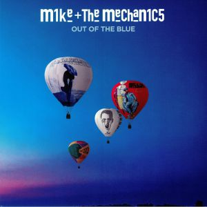 MIKE & THE MECHANICS - Out Of The Blue