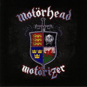 MOTORHEAD - Motorizer (reissue)
