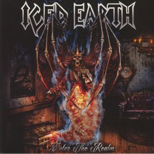 ICED EARTH - Enter The Realm: 30th Anniversary Edition