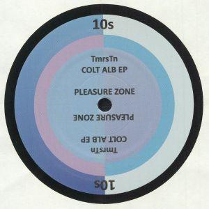 TMRSTN - Colt Alb EP