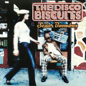 DISCO BISCUITS, The - Senor Boombox