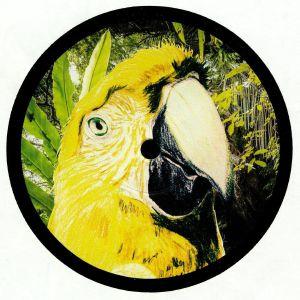 VINCENT, Eric/YVES SIMON/TCHAMY PATTERSON - Deviant Disco Record #3 EP
