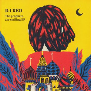 DJ RED - The Prophets Are Smiling EP (Lory D remix)