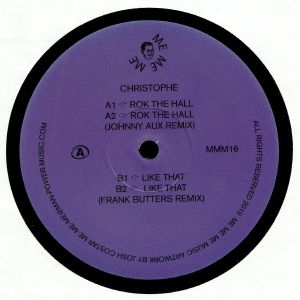 CHRISTOPHE - Rok The Hall