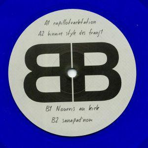 BEBERT BROTHERS - DRATAB 01