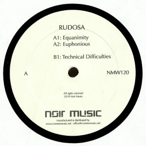 RUDOSA - Technical Difficulties
