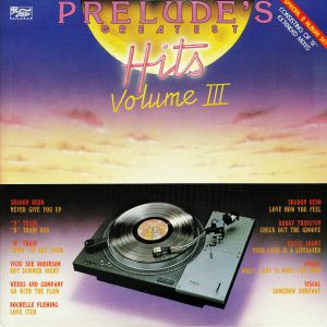 VARIOUS - Prelude's Greatest Hits Volume III