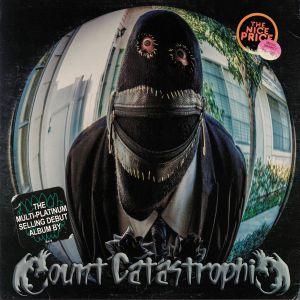 COUNT CATASTROPHIC - The Multi Platinum Selling Debut Album By