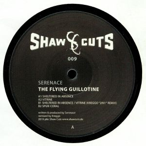 SERENACE - The Flying Guillotine