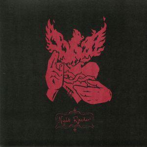 CRIPPLED BLACK PHOENIX - Night Raider (reissue)