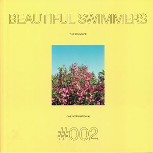 BEAUTIFUL SWIMMERS/VARIOUS - The Sound Of Love International 002