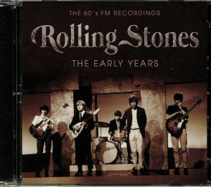 ROLLING STONES, The - The Early Years
