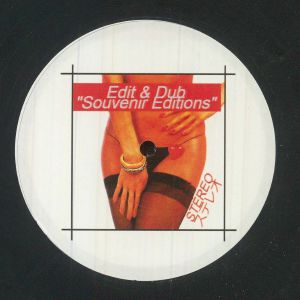 EDIT & DUB/DR SUPERMAN/IYICKO/LEE ALFRED - Dubplate Action